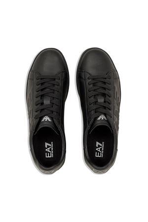 ARMANI EA7 Unisex Shoes ARMANI EA7 | Shoes | X8X001 XCC51A083