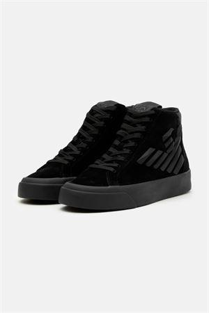 ARMANI EA7 Men's Shoes ARMANI EA7 | Shoes | X8Z013 XK117A083