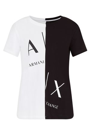 ARMANI EXCHANGE T-Shirt Donna ARMANI EXCHANGE | T-Shirt | 6HYTAB YJG3Z8161