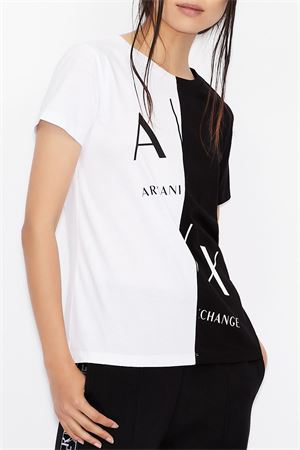 ARMANI EXCHANGE Women's T-Shirt ARMANI EXCHANGE | T-Shirt | 6HYTAB YJG3Z8161