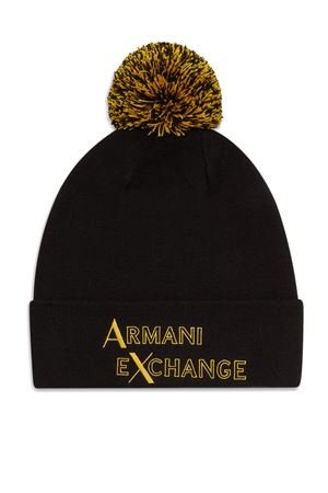 ARMANI EXCHANGE Men's Hat ARMANI EXCHANGE | Hat | 6HZ42B ZMS1Z7241