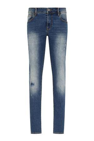 ARMANI EXCHANGE ARMANI EXCHANGE | Jeans | 6HZJ14 Z1KRZ1500