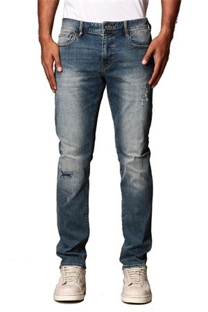 ARMANI EXCHANGE JEANS Uomo ARMANI EXCHANGE | Jeans | 6HZJ14 Z1KRZ1500