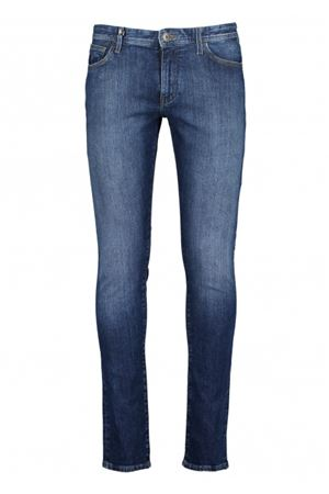ARMANI EXCHANGE Men's Skinny Jeans J14 ARMANI EXCHANGE | Jeans | 6HZJ14 Z2CMZ1500