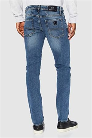 ARAMANI EXCHANGE Men's Jeans ARMANI EXCHANGE | Jeans | 6HZJ14 Z5RRZ1500