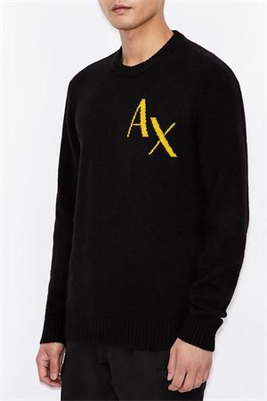 ARMANI EXCHANGE Men's Sweater ARMANI EXCHANGE | Mesh | 6HZM1H ZMN8Z7241
