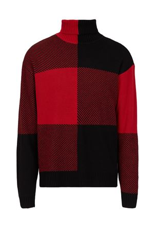 ARMANI EXCHANGE Men's Sweater ARMANI EXCHANGE | Mesh | 6HZM1Q ZMT4Z7270