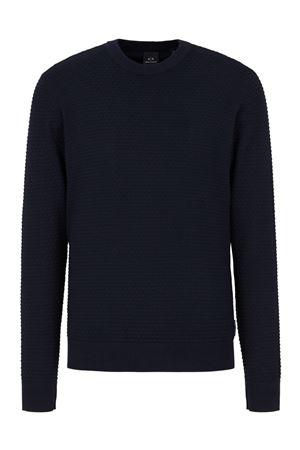 ARMANI EXCHANGE Men's Sweater ARMANI EXCHANGE | Mesh | 6HZM3B ZMU6Z1510