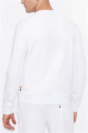 ARMANI EXCHANGE Men's Sweatshirt ARMANI EXCHANGE | Sweatshirt | 6HZMCA ZJBAZ1100