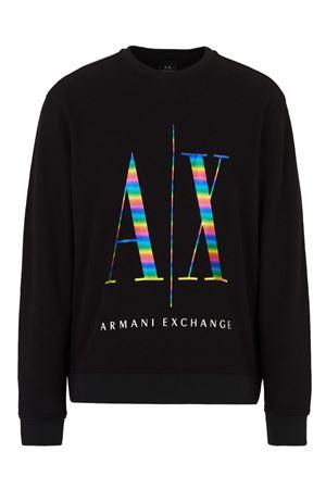ARMANI EXCHANGE Men's Sweatshirt ARMANI EXCHANGE | Sweatshirt | 6HZMCA ZJBAZ1200