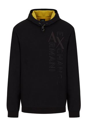 ARMANI EXCHANGE Men's Sweatshirt ARMANI EXCHANGE | Sweatshirt | 6HZMFH ZJY2Z7241