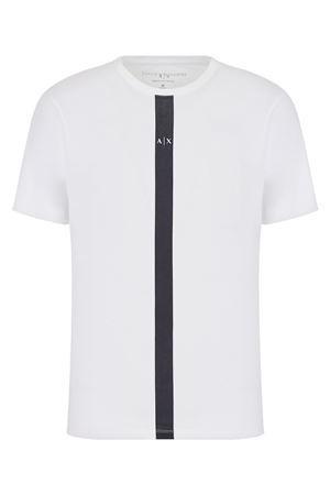ARMANI EXCHANGE Men's T-Shirt ARMANI EXCHANGE | T-Shirt | 6HZTAT ZJ2HZ1100
