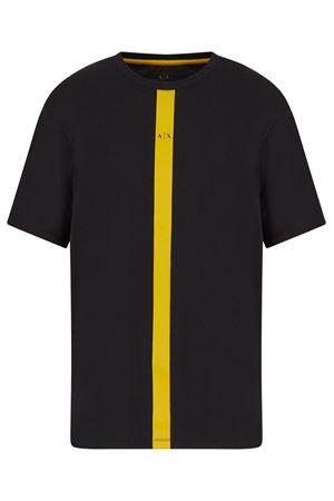 ARMANI EXCHANGE Men's T-Shirt ARMANI EXCHANGE | T-Shirt | 6HZTAT ZJ2HZ1200