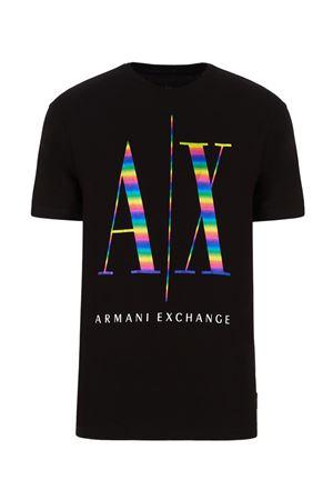 ARMANI EXCHANGE ARMANI EXCHANGE | T-Shirt | 6HZTCA ZJH4Z1200