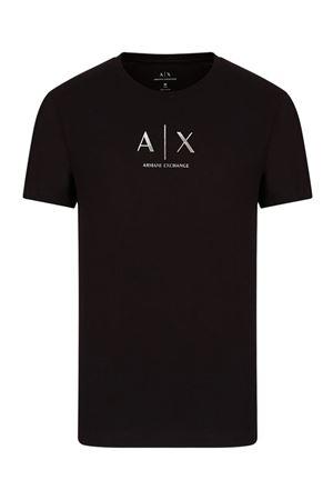 ARMANI EXCHANGE Men's T-Shirt ARMANI EXCHANGE | T-Shirt | 6HZTGM ZJH4Z1200