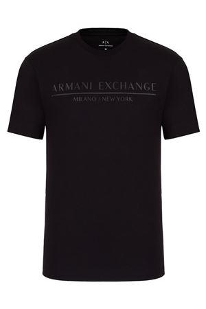 ARMANI EXCHANGE Men's T-Shirt ARMANI EXCHANGE | T-Shirt | 6HZTLI ZJ9AZ1200