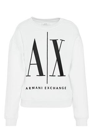 ARMANI EXCHANGE Women's Sweatshirt ARMANI EXCHANGE | Sweatshirt | 8NYM02 YJ68Z1000
