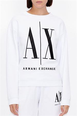 ARMANI EXCHANGE ARMANI EXCHANGE | Felpa | 8NYM02 YJ68Z1000