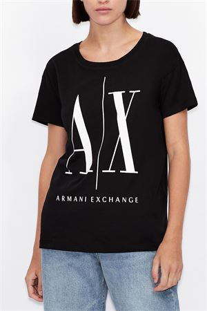 ARMANI EXCHANGE Women's T-Shirt ARMANI EXCHANGE | T-Shirt | 8NYTCX YJG3Z1200