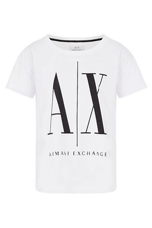 ARMANI EXCHANGE Women's T-Shirt ARMANI EXCHANGE | T-Shirt | 8NYTCX YJG3Z5100