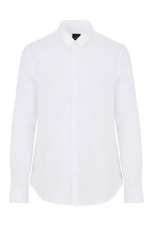 ARMANI EXCHANGE Men's Shirt ARMANI EXCHANGE | Shirt | 8NZC41 ZN28Z1100
