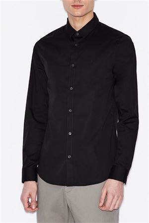 ARMANI EXCHANGE Men's Shirt ARMANI EXCHANGE | Shirt | 8NZC41 ZN28Z1200