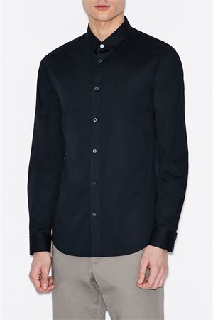 ARMANI EXCHANGE Men's Shirt ARMANI EXCHANGE | Shirt | 8NZC41 ZN28Z1510