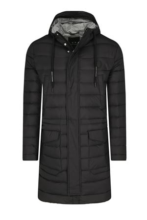 ARMANI EXCHANGE Men's jacket ARMANI EXCHANGE |  | 8NZL02 ZNW3Z1200