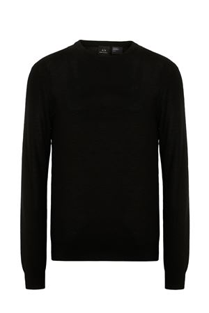 ARMANI EXCHANGE Men's Sweater ARMANI EXCHANGE | Mesh | 8NZM3A ZM8AZ1200