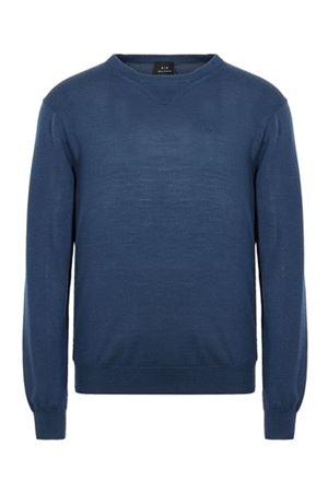 ARMANI EXCHANGE Men's Sweater ARMANI EXCHANGE | Mesh | 8NZM3A ZM8AZ1578