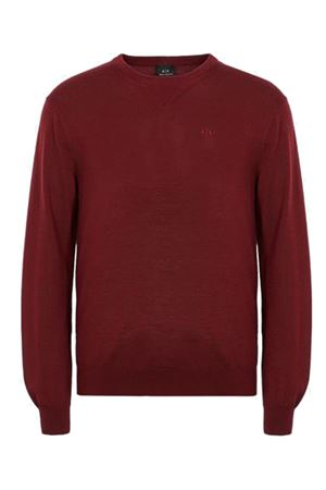 ARMANI EXCHANGE Men's Sweater ARMANI EXCHANGE | Mesh | 8NZM3A ZM8AZ3423