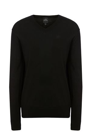 ARMANI EXCHANGE Men's Sweater ARMANI EXCHANGE | Mesh | 8NZM3G ZM8AZ1200