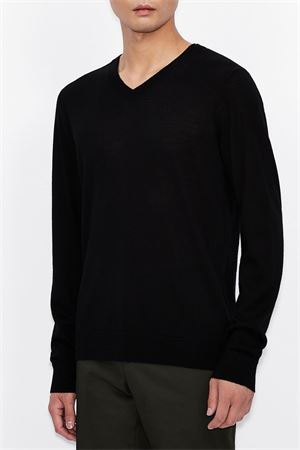 ARMANI EXCHANGE Men's Sweater ARMANI EXCHANGE | Mesh | 8NZM3G ZM8AZ1200