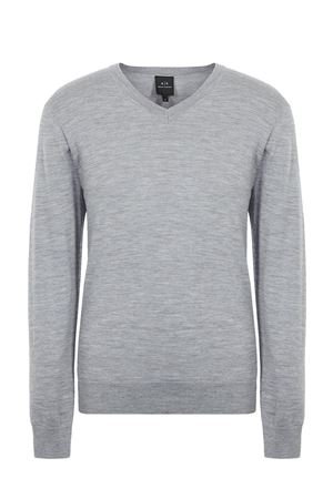 ARMANI EXCHANGE Men's Sweater ARMANI EXCHANGE | Mesh | 8NZM3G ZM8AZ3901