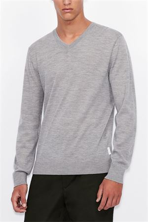 ARMANI EXCHANGE Men's Sweater ARMANI EXCHANGE | Mesh | 8NZM3G ZM8AZ3901