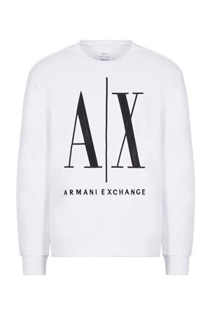 ARMANI EXCHANGE Men's Sweatshirt ARMANI EXCHANGE | Sweatshirt | 8NZMPA ZJ1ZZ1100