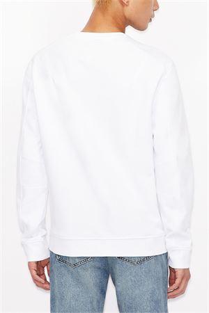 ARMANI EXCHANGE Men's Sweatshirt ARMANI EXCHANGE | Sweatshirt | 8NZMPA ZJ1ZZ1100