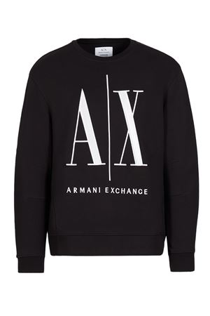 ARMANI EXCHANGE Men's Sweatshirt ARMANI EXCHANGE | Sweatshirt | 8NZMPA ZJ1ZZ1200