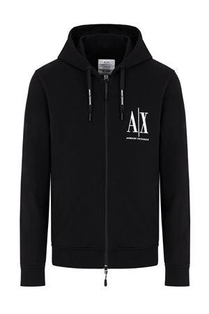 ARMANI EXCHANGE Men's Sweatshirt ARMANI EXCHANGE | Sweatshirt | 8NZMPP ZJ1ZZ1200