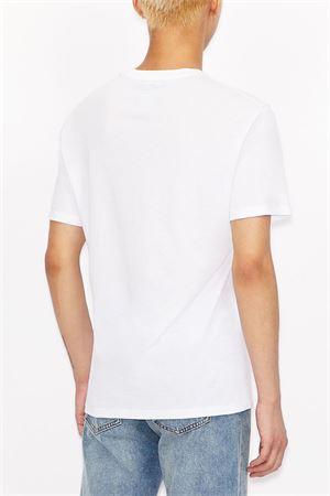 ARMANI EXCHANGE Men's T-Shirt ARMANI EXCHANGE | T-Shirt | 8NZTPA ZJH4Z7140