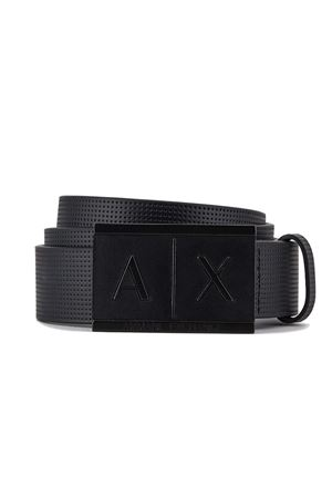 ARMANI EXCHANGE Men's Belt ARMANI EXCHANGE | Belt | 951019 CC507020
