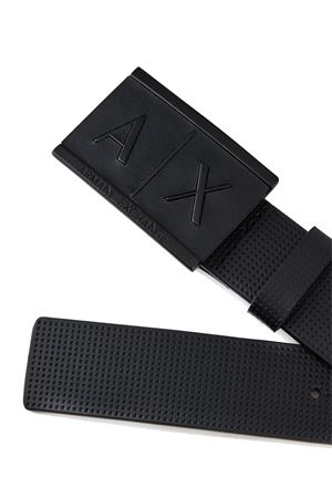 ARMANI EXCHANGE Cintura Uomo ARMANI EXCHANGE | Cintura | 951019 CC507020