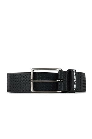 ARMANI EXCHANGE Men's Belt ARMANI EXCHANGE | Belt | 951240 0A809020