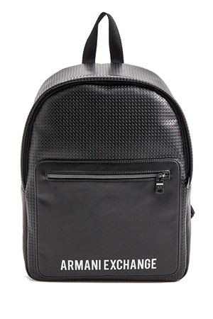 ARMANI EXCHANGE Men's Backpack ARMANI EXCHANGE | Backpack | 952293 0A83300121