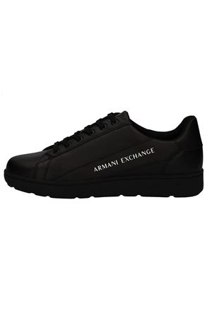 ARMANI EXCHANGE Men's Shoes ARMANI EXCHANGE | Shoes | XUX082 XV262K001