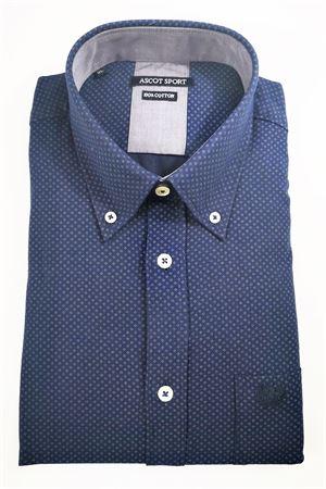 ASCOT Men's Shirt ASCOT | Shirt | 15885-20402