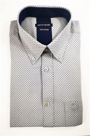 ASCOT Men's Shirt ASCOT | Shirt | 15885-20409