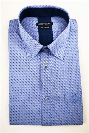 ASCOT Men's Shirt ASCOT | Shirt | ST15869-20402