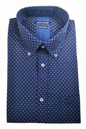 ASCOT Men's Shirt ASCOT | Shirt | ST15869-20408