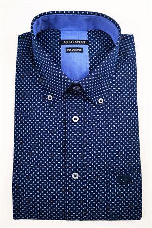 ASCOT Camicia Uomo ASCOT | Camicia | ST15869-20411